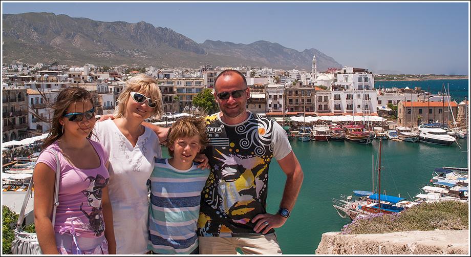 Кипр древний и современный. День 12