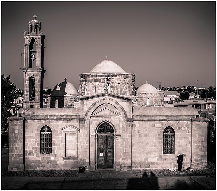 Кипр древний и современный. День 6