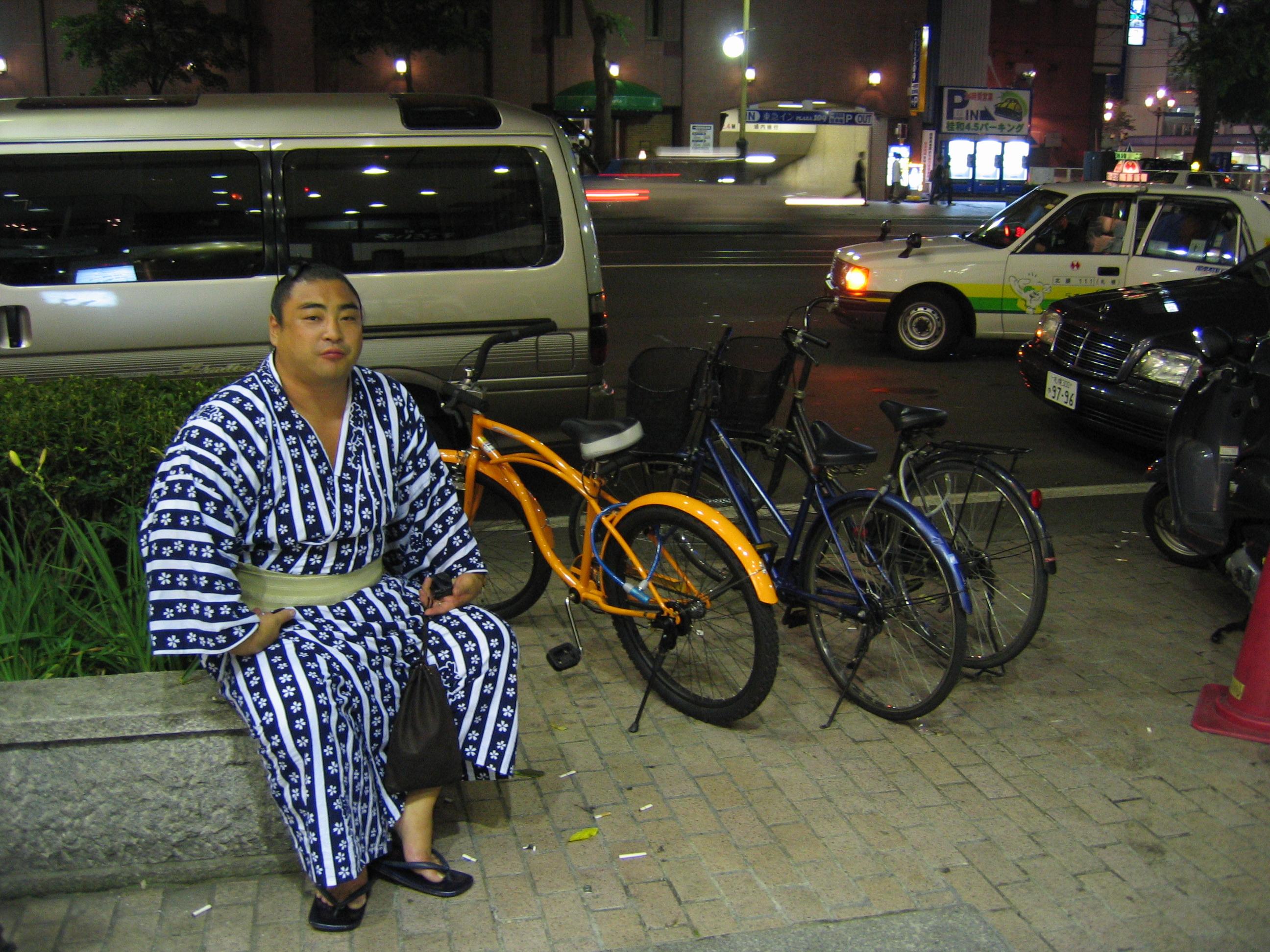 Вонючие японские жопы фото 164-34