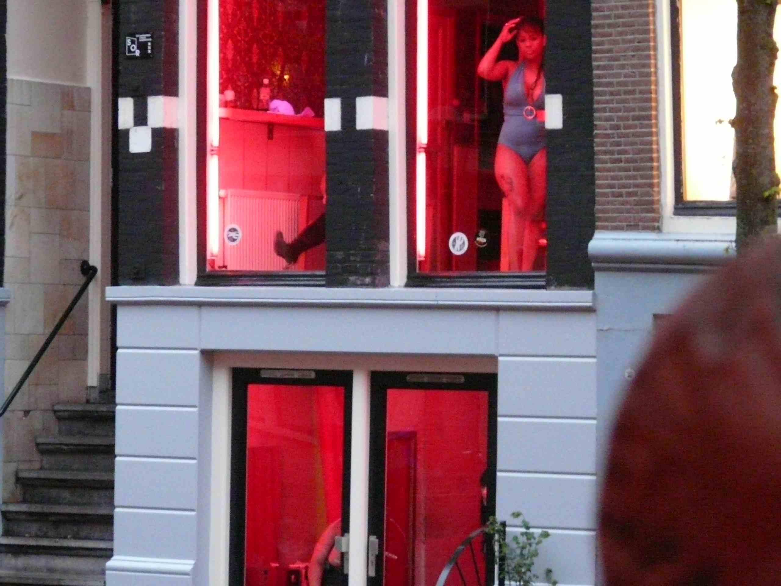 Смотреть бесплатно порно улица красных фонарей 19 фотография