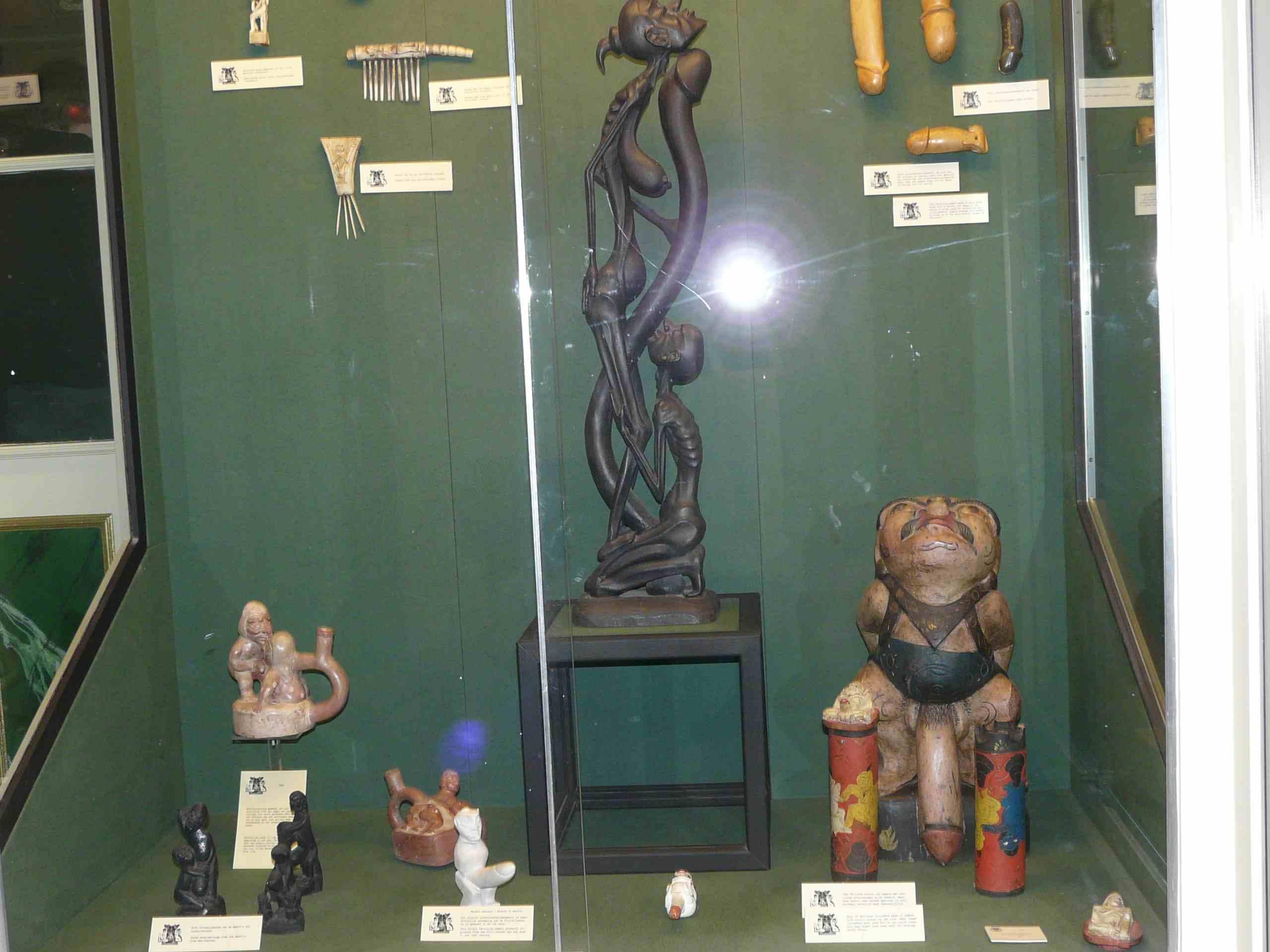 Секс музеи 2010