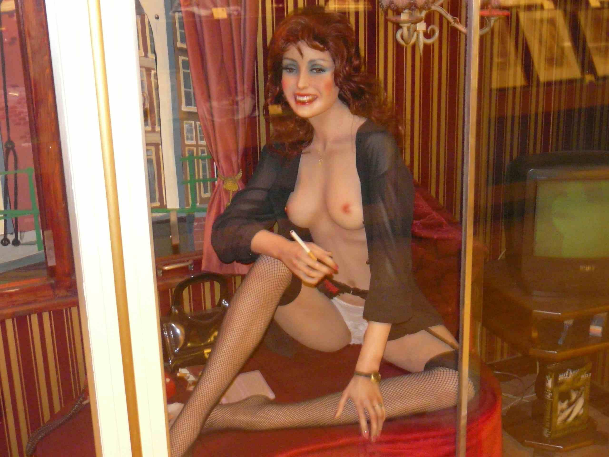 Проститутки для президента 3 фотография