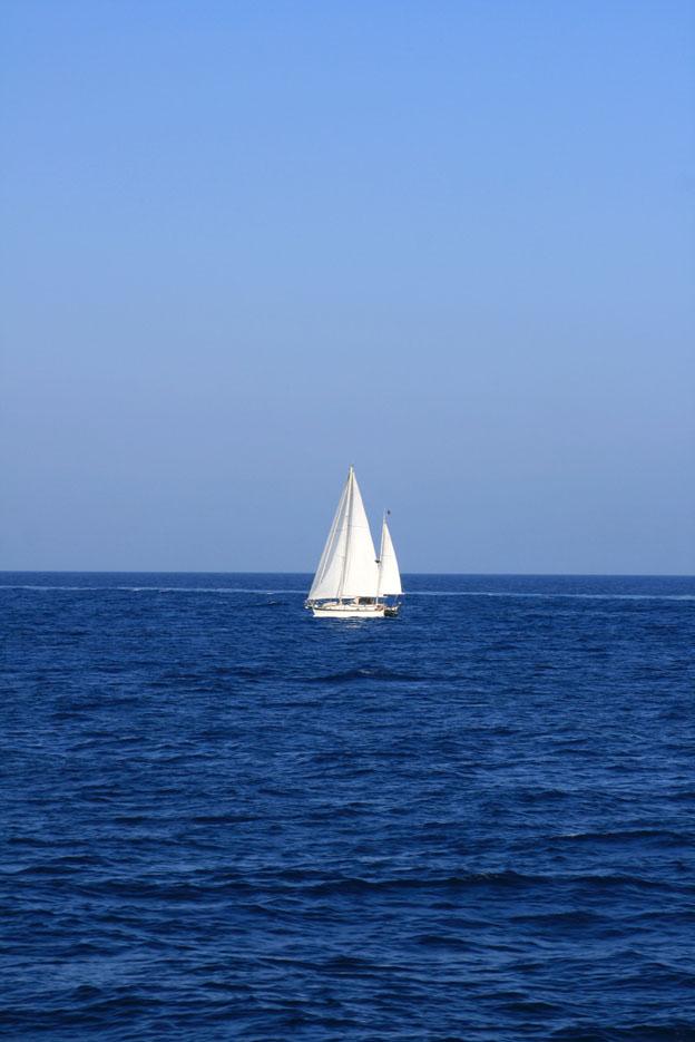 Трубка мира или остров Свободы. Часть 1 Дневная