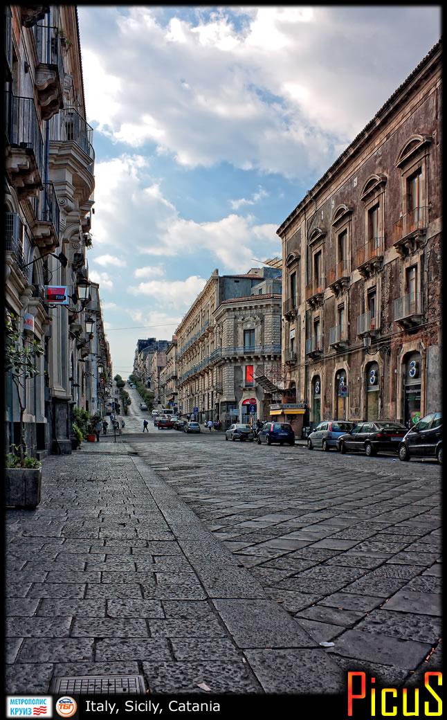Культурная столица Сицилии.