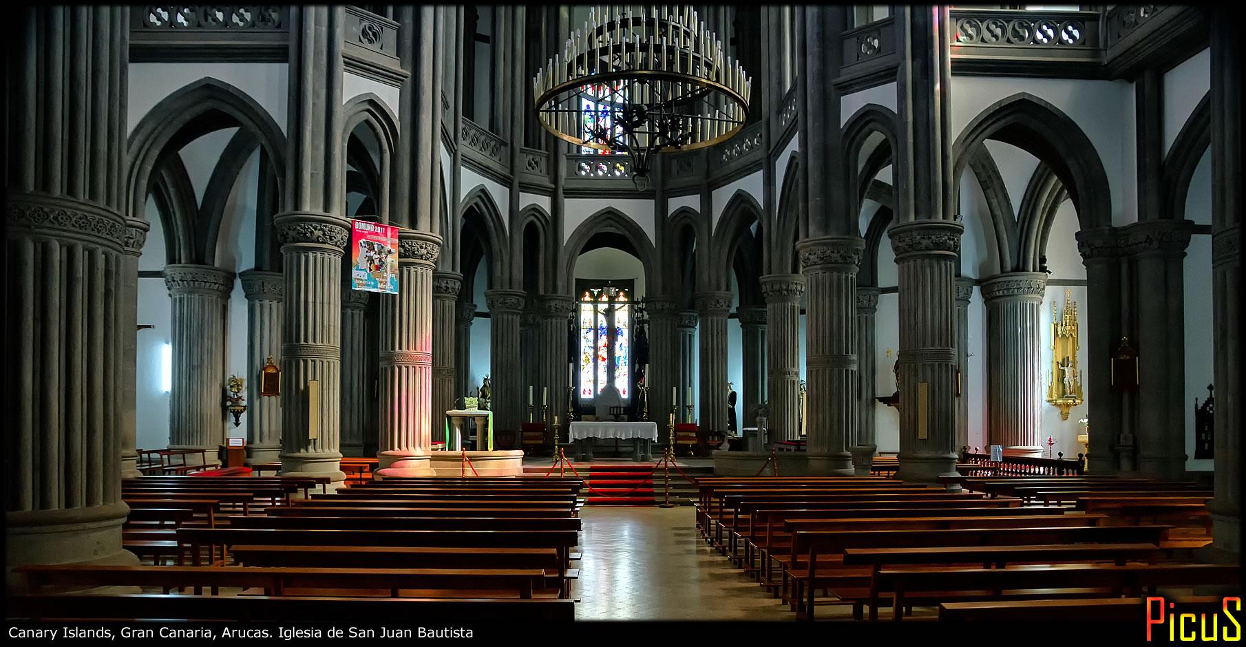 Iglesia de San Juan Bautista и не только