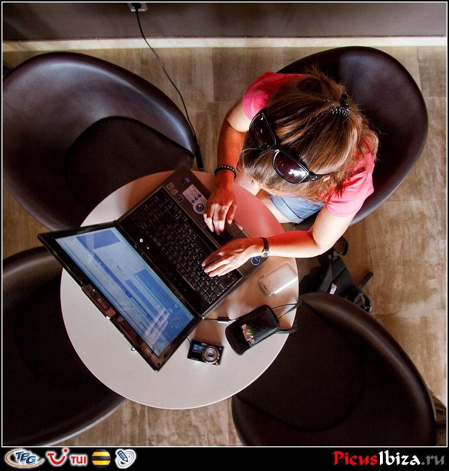 Вторая песнь акына про блоггеров... 09.06.2011. Конференция.
