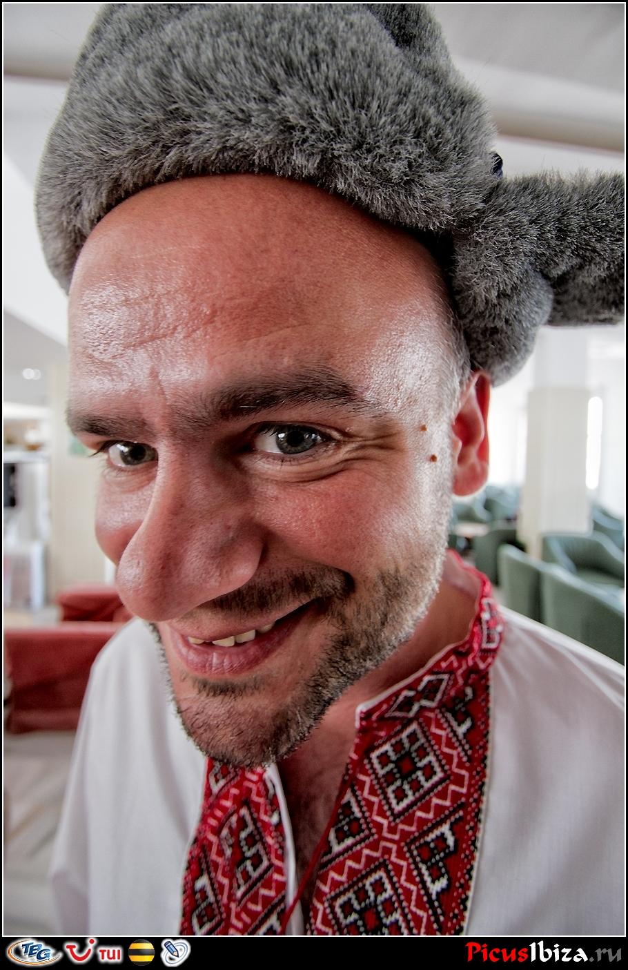 Третья песнь акына про блоггеров... 09.06.2011. Подготовка к флэшмобу.