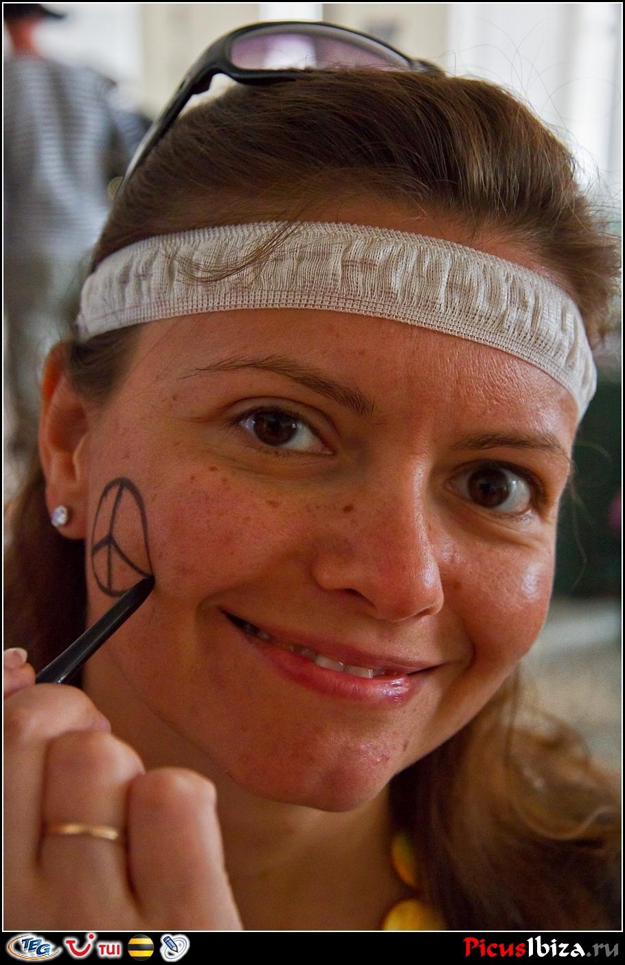 Восьмая песнь акына про блоггеров... 11.06.2011. Пираты VS Хиппи - Раз