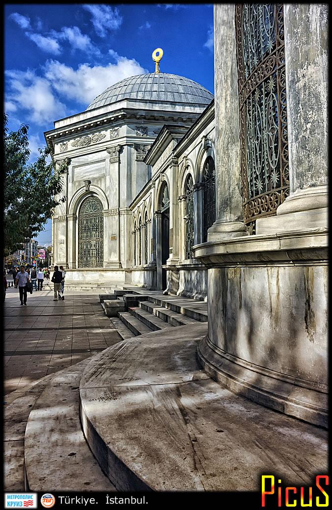 Константинов град