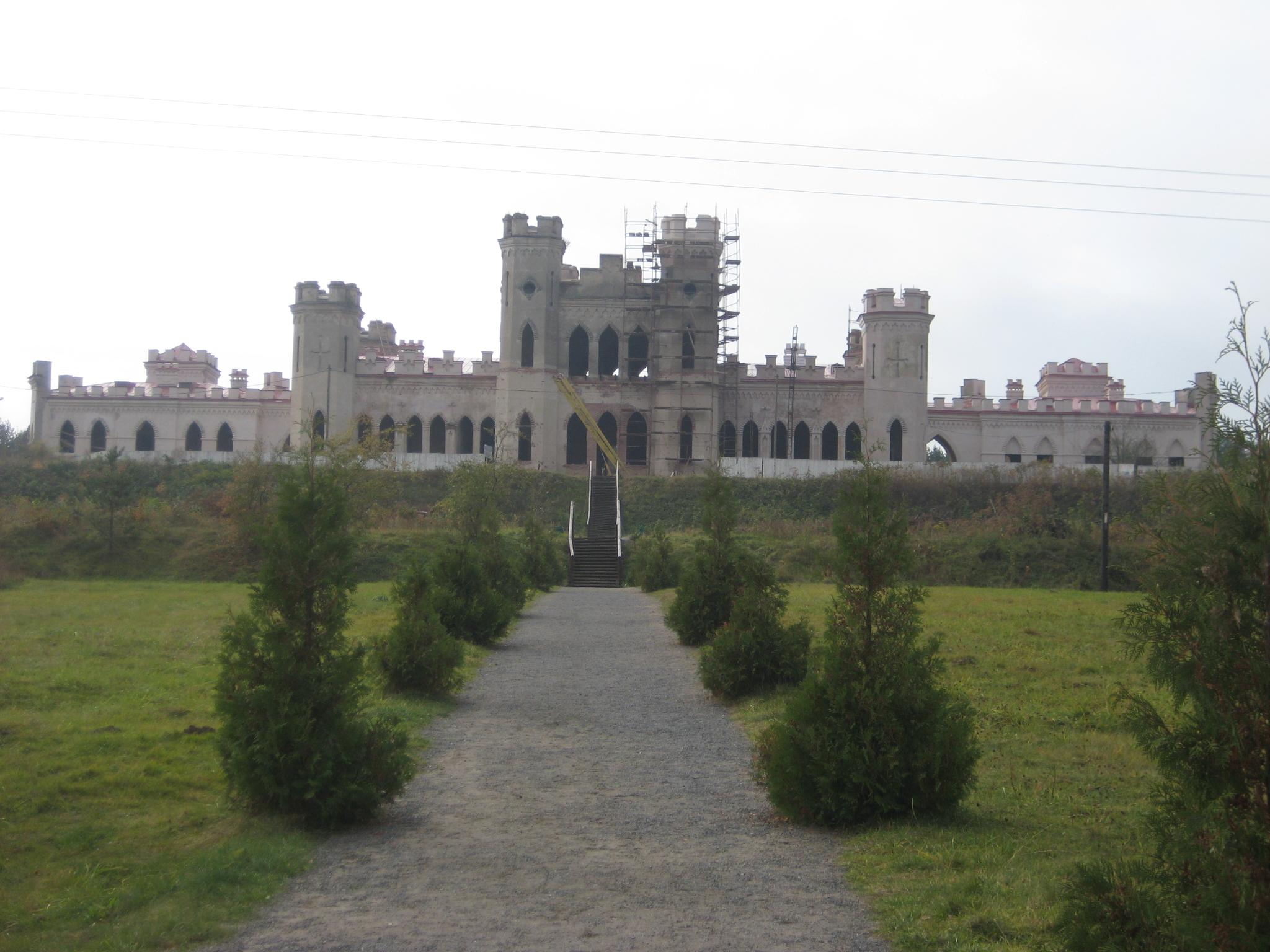 Беларусь осенняя