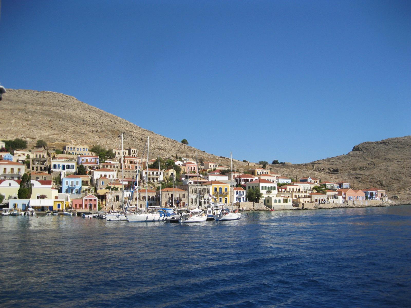 Халки.Греция.