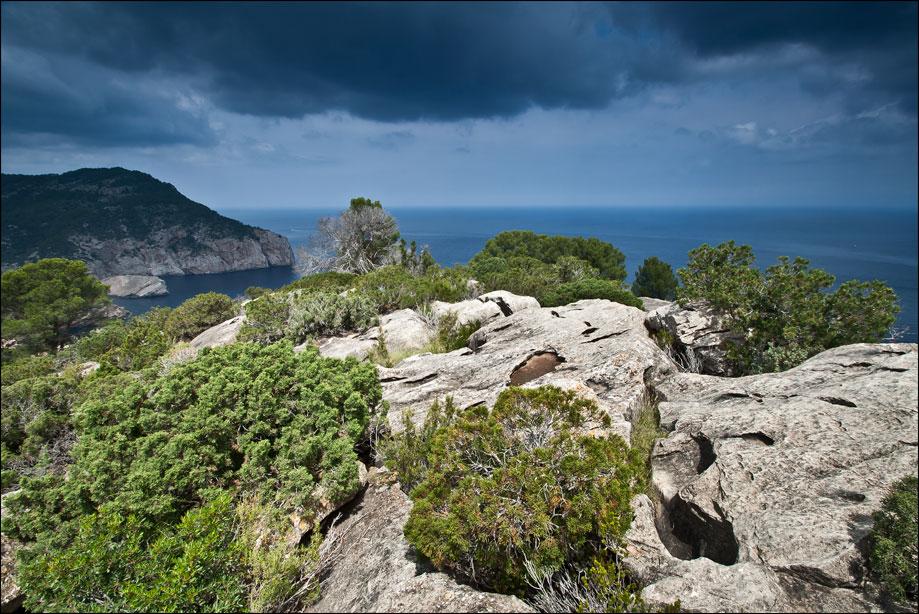 Священный долг или природное наследие островов Ибица и Форментера