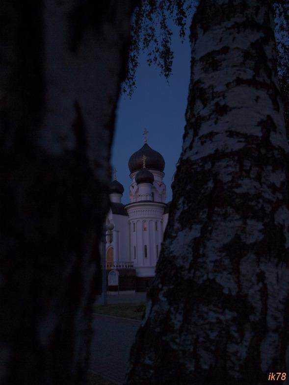 Беларусь, замковый тур