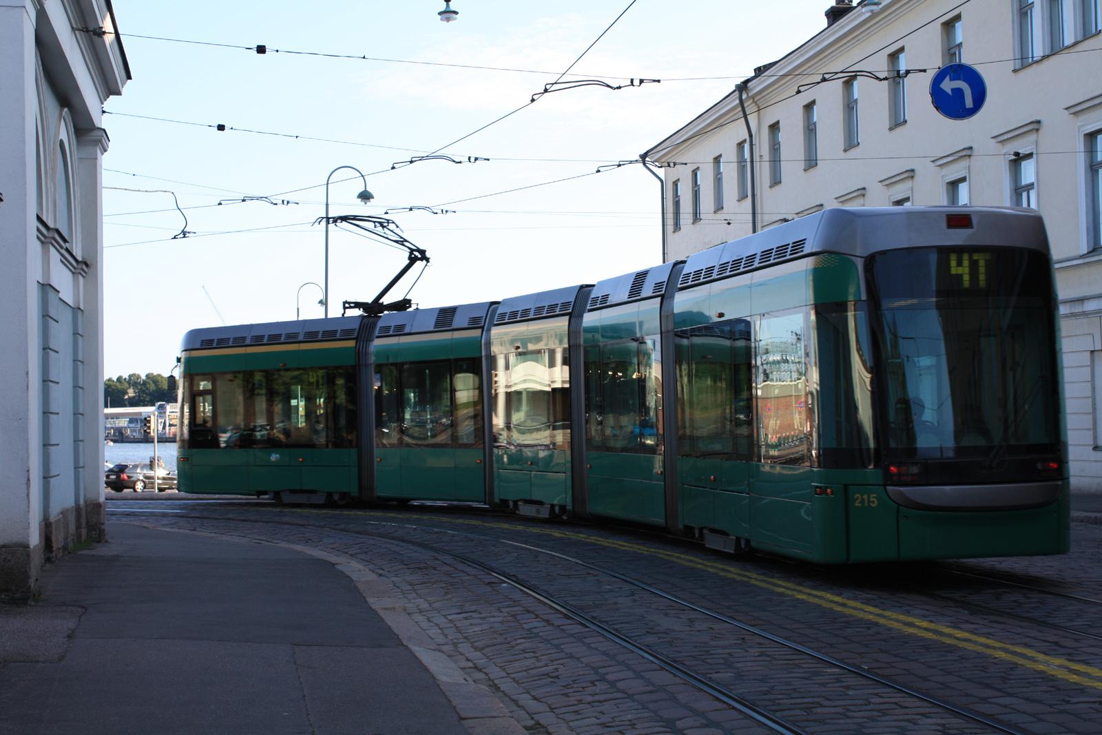 Финский фанк зовет в дорогу
