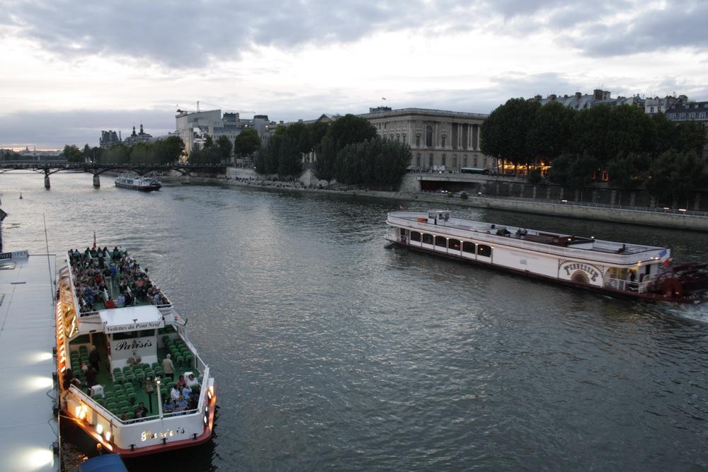 Картинки летнего города Парижу