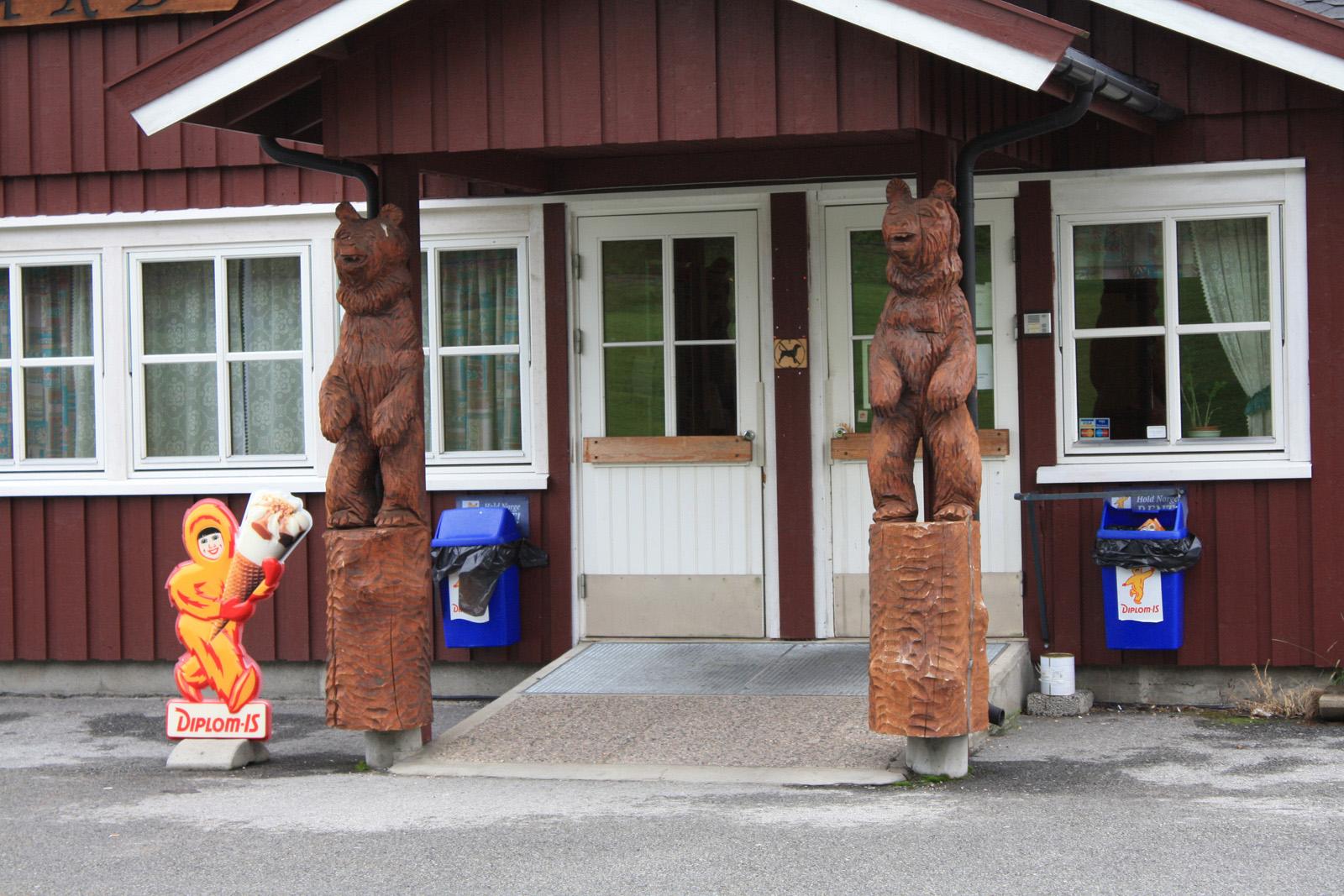 Наследники викингов