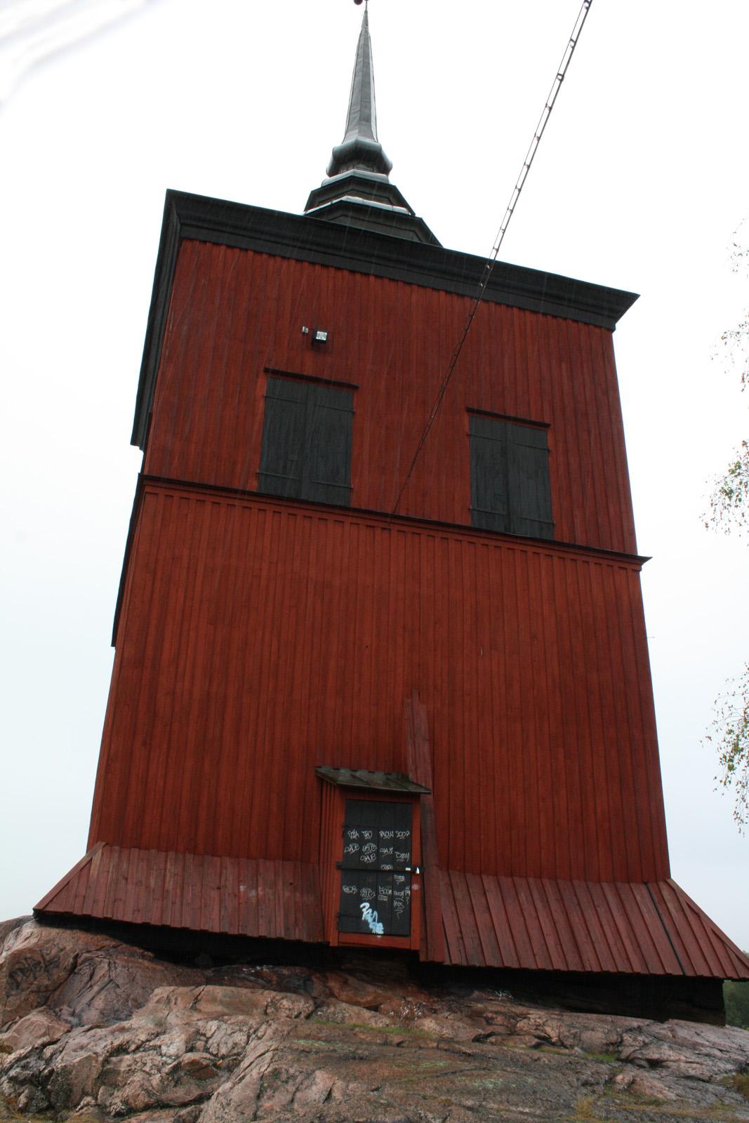 Травяной ключ от белой башни
