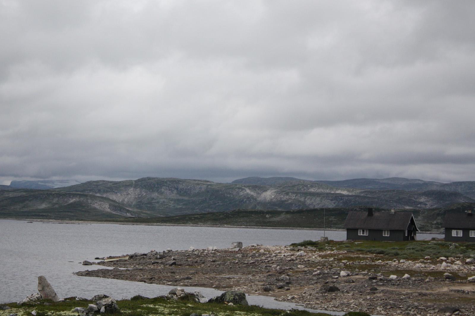 Троллинг по-норвежски