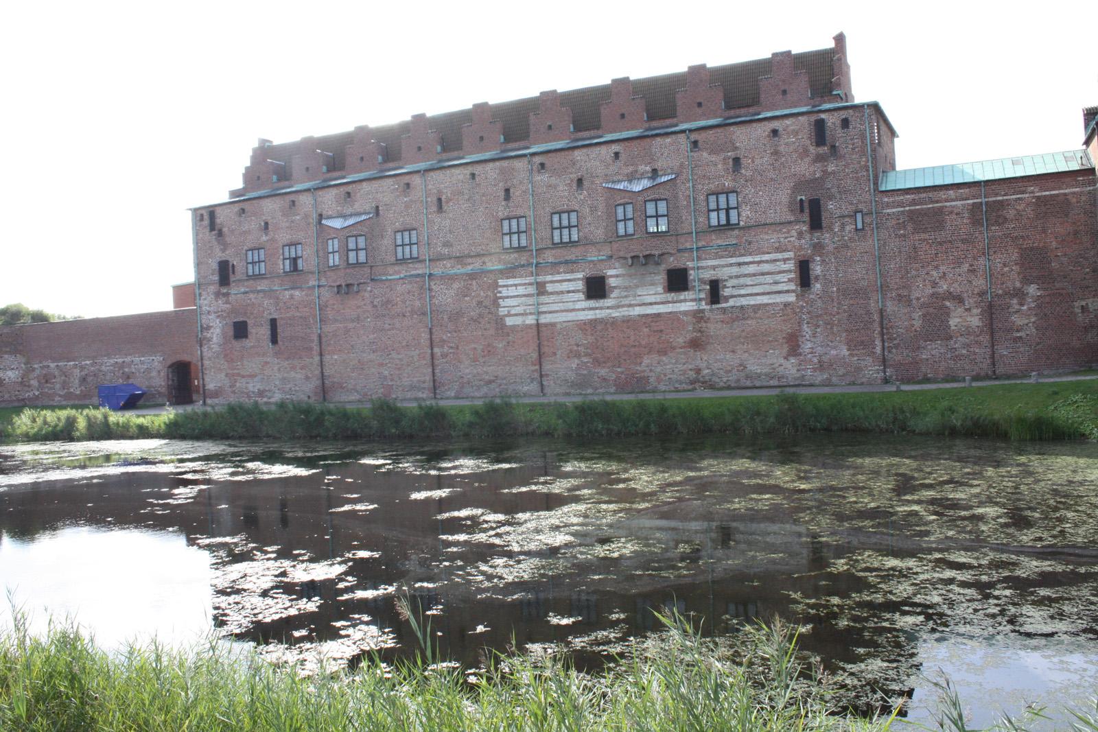 Замок Мальмёхус и его музеи