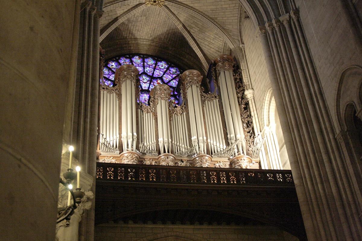 День музыки в Париже