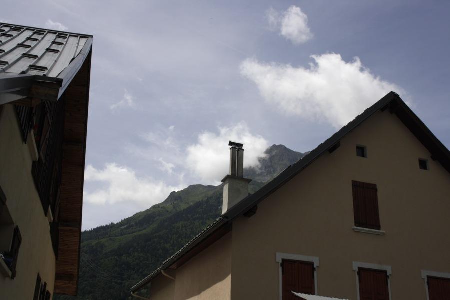 Энергичные Альпы