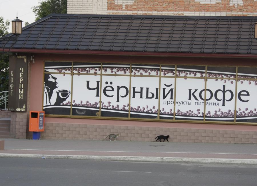 Автопутешествие по Казахстану, день 1: дорога до границы