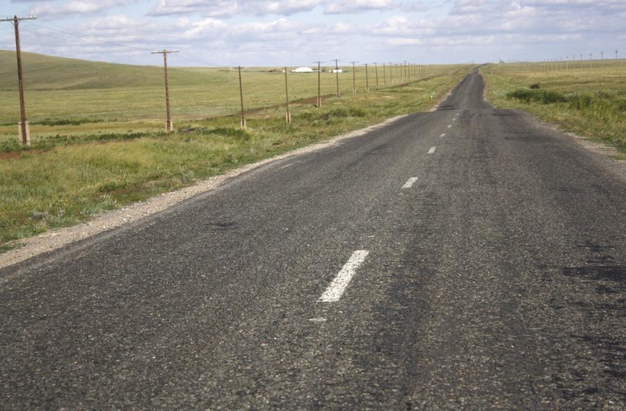 Автопутешествие по Казахстану, день 5: Караганда - Баянаул
