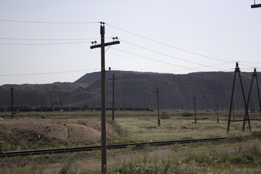 Автопутешествие по Казахстану, день 6: Баянаул - Степняк