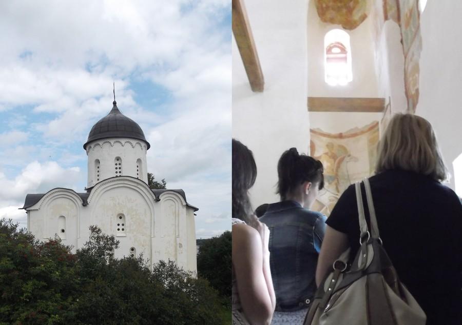 Понаехавшие в столицу Руси