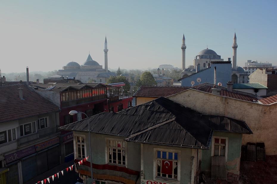 По Югу Турции на автомобиле. День 4