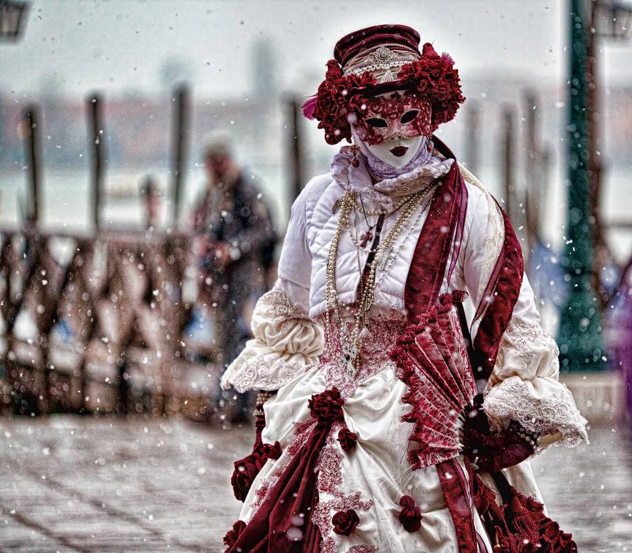 Блоги Снег в Вене�ии �он наяв� Блоги на tourbloggerru