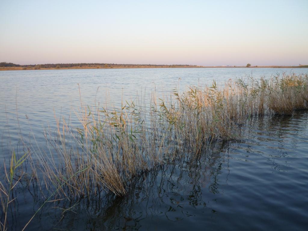 Озеро НАДЕЖДЫ.