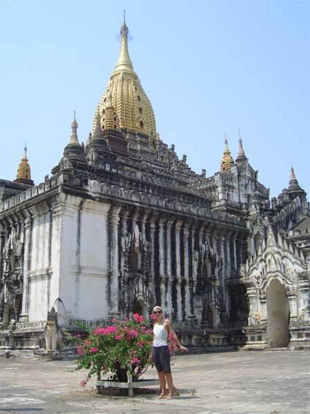 Ознакомительный тур в Мьянму