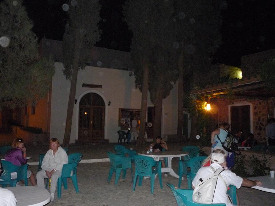 Экскурсия к святыням Земли Синайской