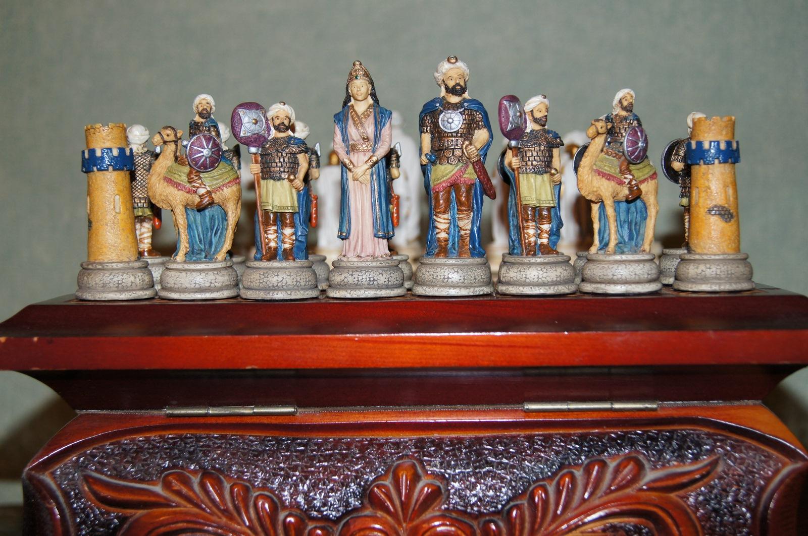 Сувениры со всего света