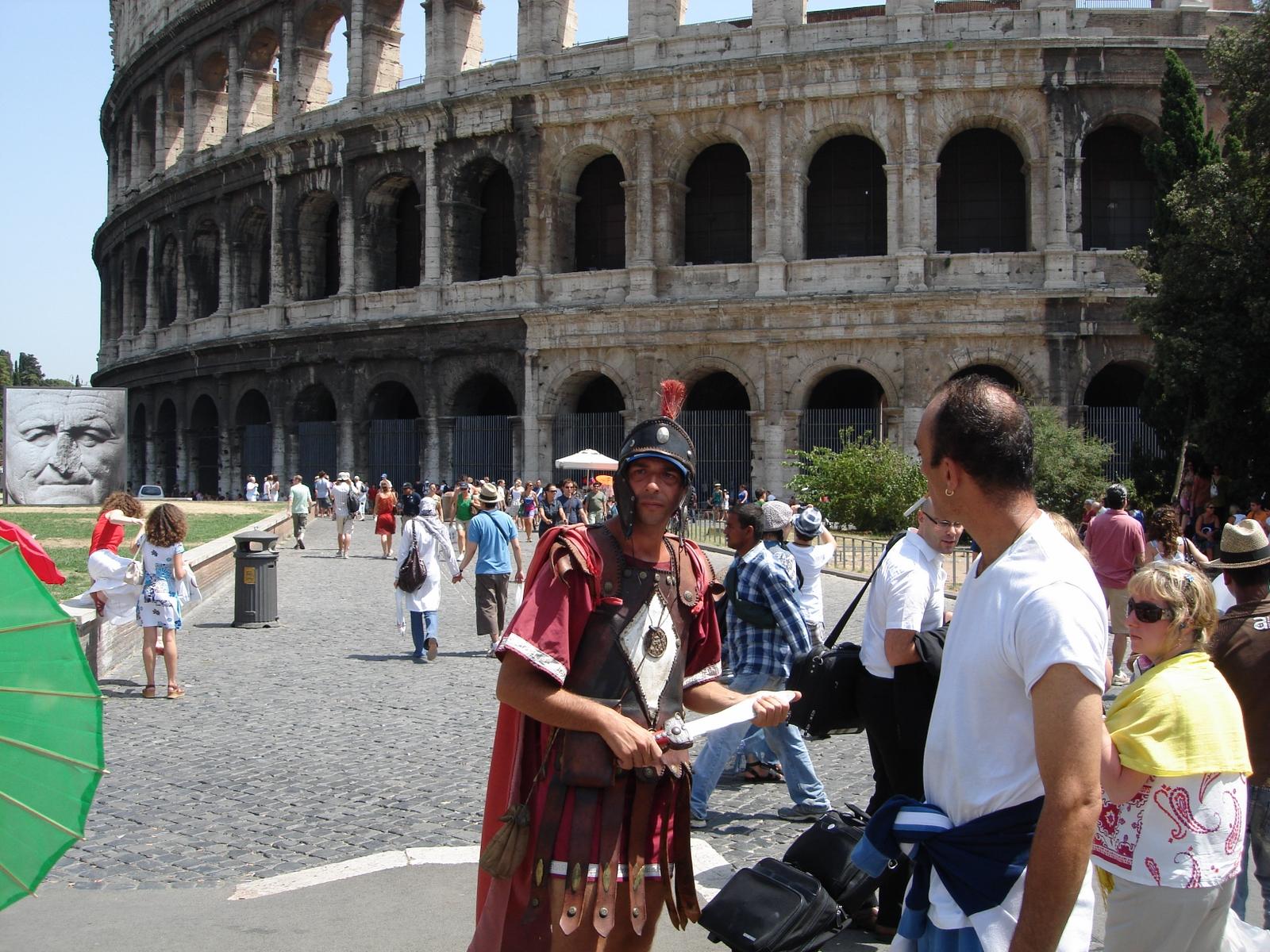 Невероятные приключения русских в Италии часть 2