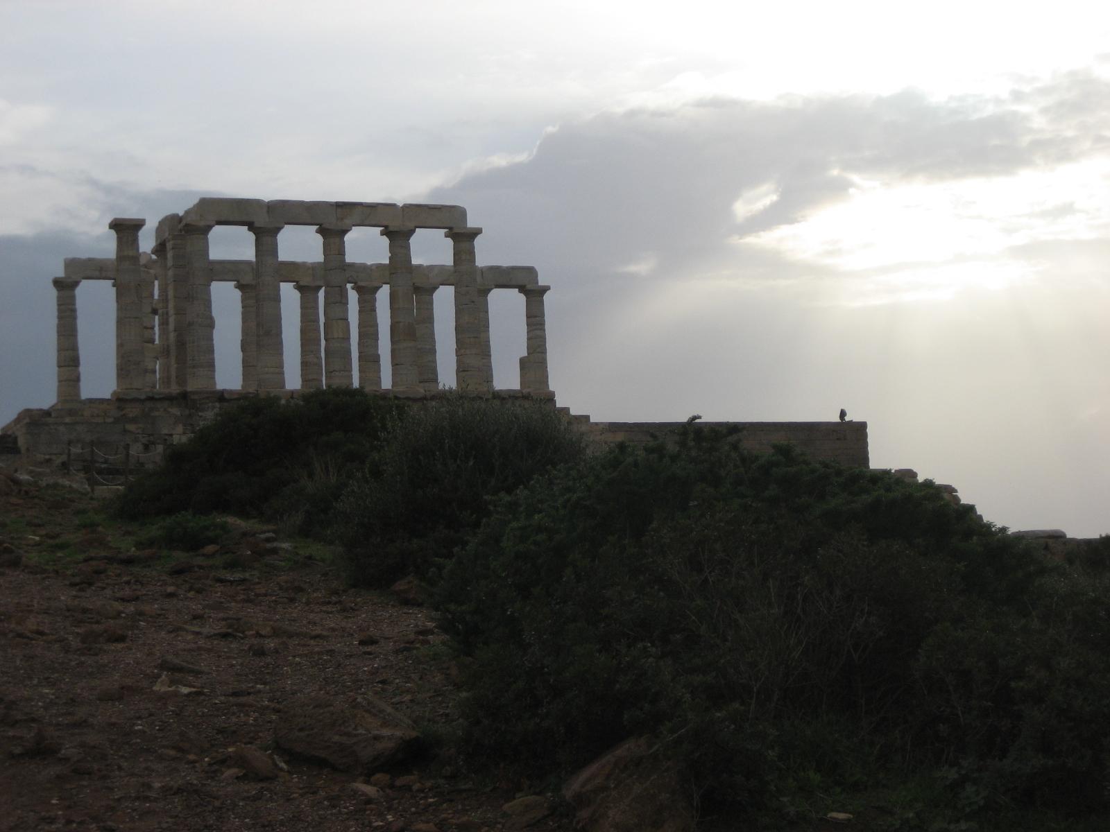 Калимера, Эллада! Афины. Пешком по городу.