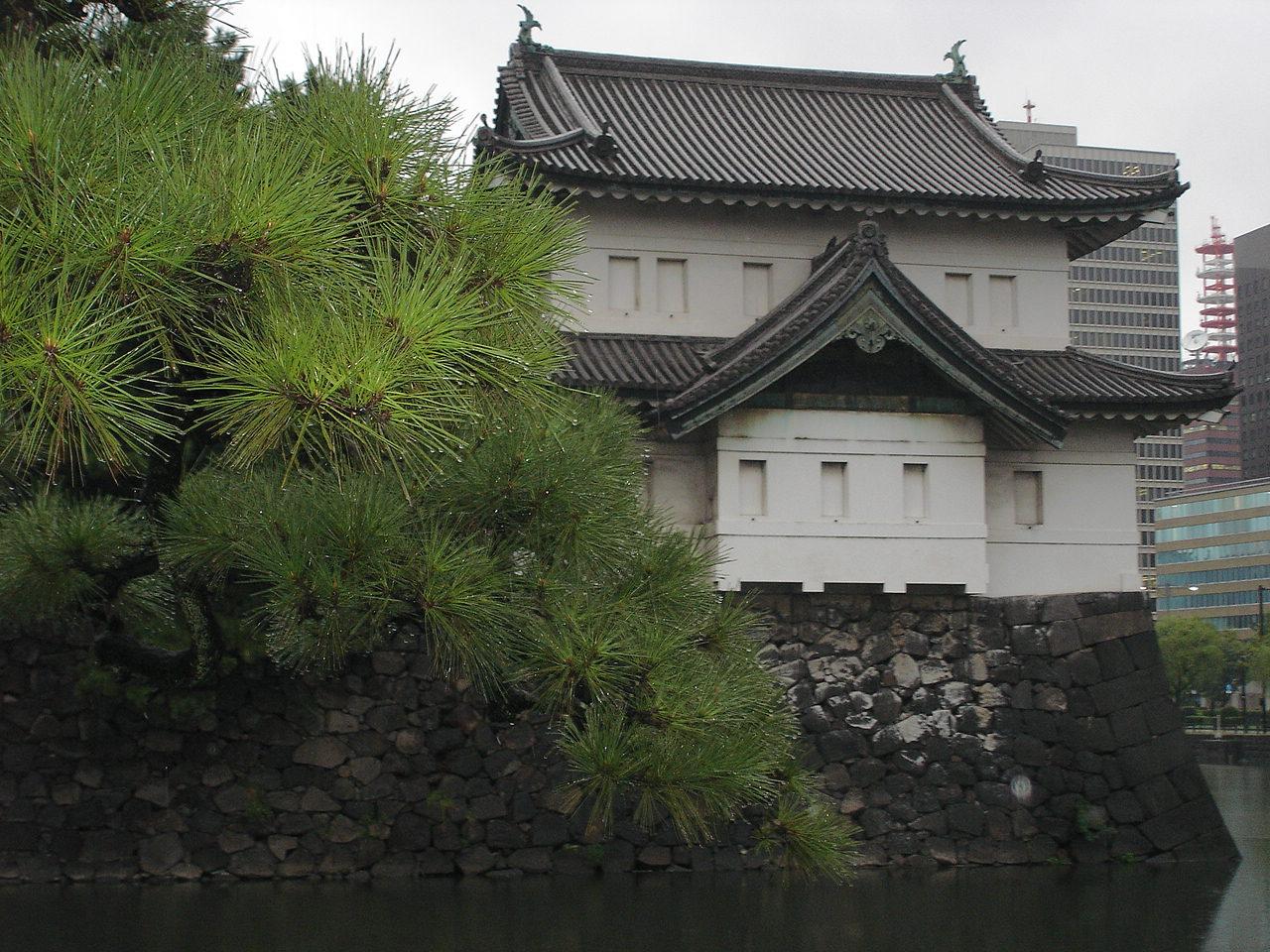 Немного личных впечатлений о Японии