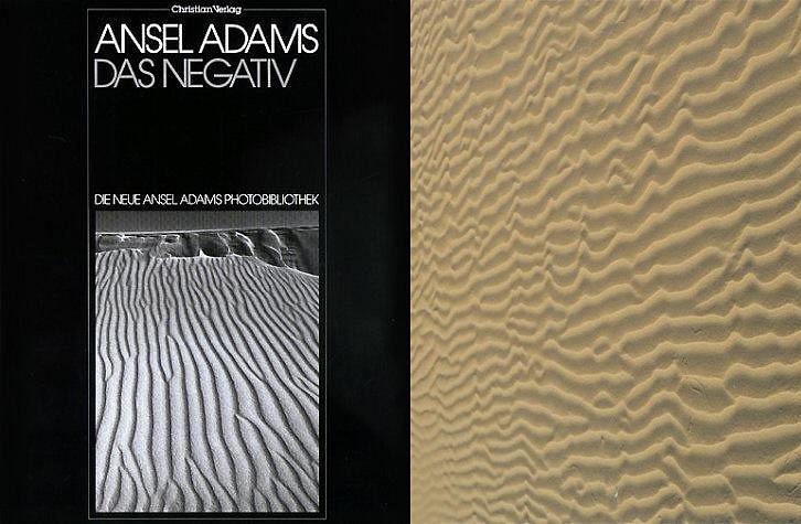 Великий Ансел Адамс и...Я