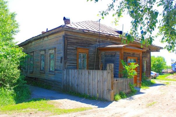 Курган-Шадринск Велопутешествие