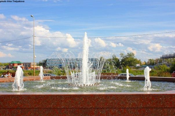Мой город - Курган