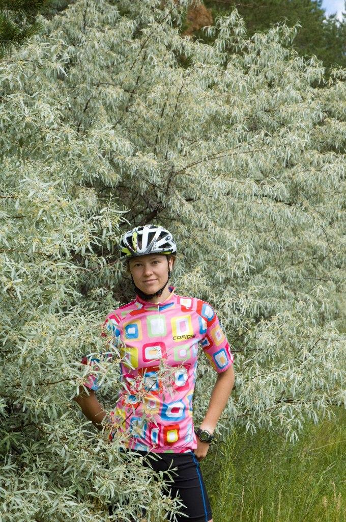 Велопрогулка по окрестностям г. Кургана. Взгляд на открытие велосезона летом.