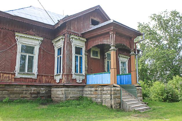 Юргамыш - Курган. Достопримечательности по окрестностям...