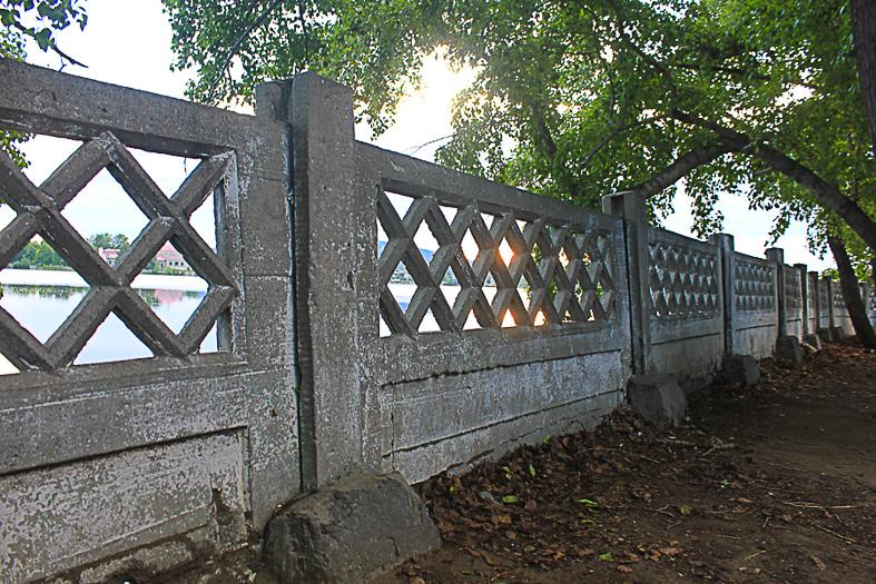Кыштым и окресности. Сугомак, Слюдорудник, Бали.