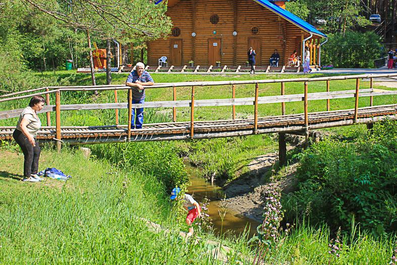 Чимеево – один из главных духовных центров Урала и Зауралья.