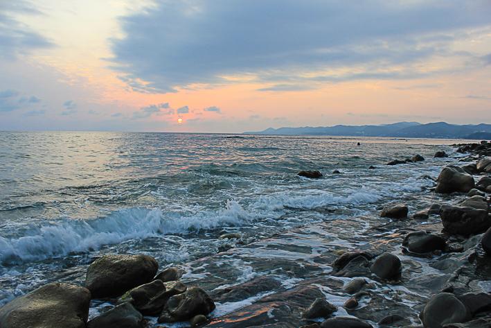Велопутешествие через горы к морю. Армавир - Туапсе