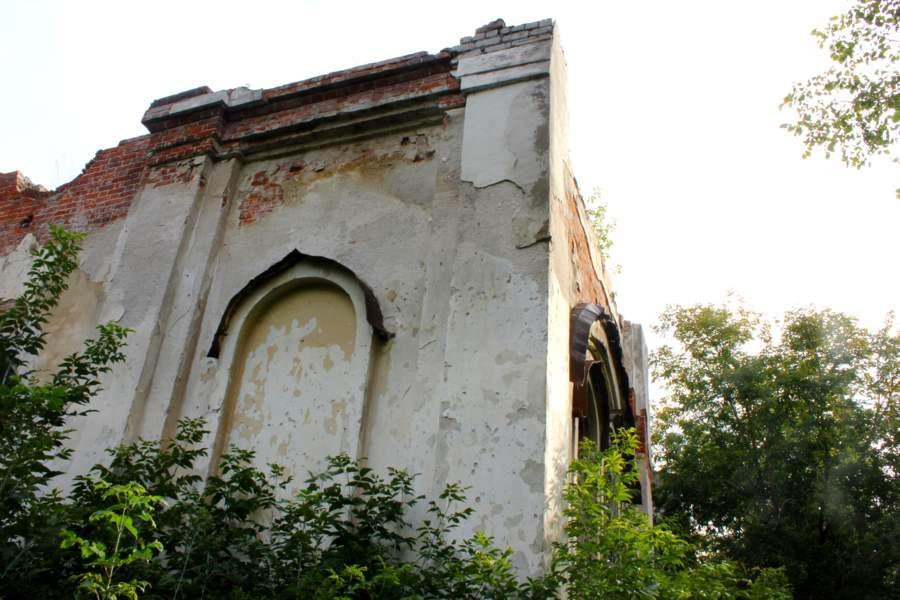 Велоэкспедиция по старым дорогам Зауралья. Часть 1.
