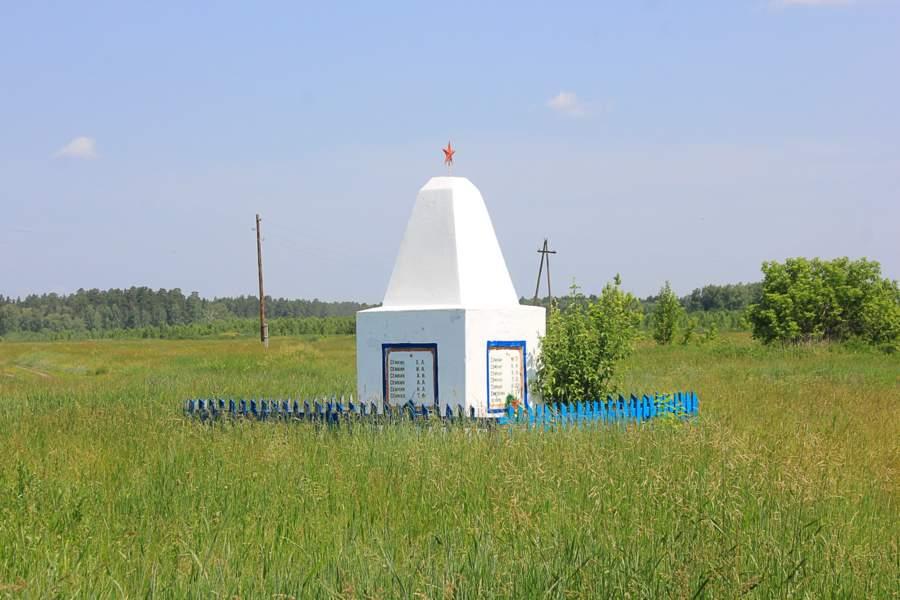 Куртамышский район Курганская область