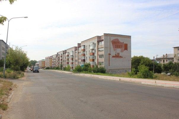 Велопутешествие Нижний Новгород - Казань
